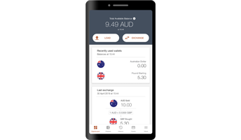 Bank of Melbourne GCC app