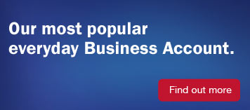 Our most popular everyday Business Account