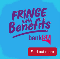 Fringe with benefits. Find out more