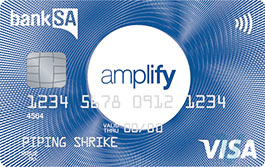 Amplify Credit Card