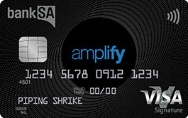 Amplify Signature Card