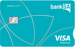Rewards credit cards banksa amplify platinum credit card reheart Gallery